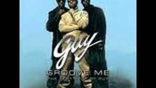 Guy-Spend The Night -music original