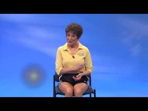 Sit and Be Fit homework brain fitness exercise from episode #1102
