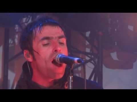 Beady Eye - The Roller (live)