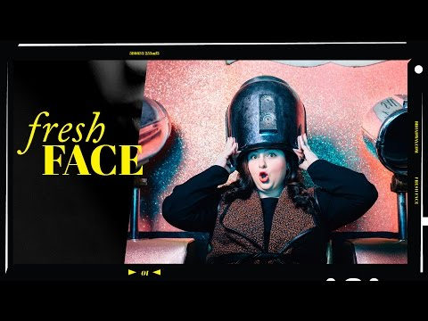 Fresh Face: Maddie