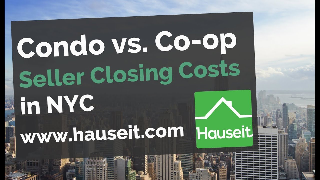 What is a Post Closing Possession Agreement in NYC?