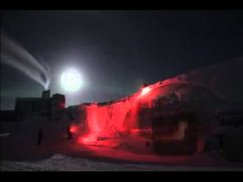 ANTARCTICA. NAZI-POLAR MYSTERIES. Deutsche Antarktische Expedition