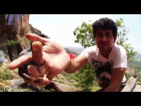 Travel guide- Maruthamalai