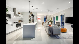 Alderley - Immaculate, Contemporary Home In  ...