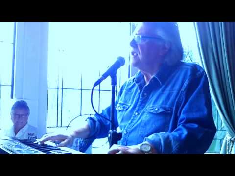 """MAL FORD """"LITTLE THINGS MEAN A LOT """" 2 ( Willie Nelson )"""