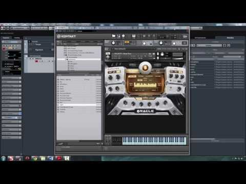 Strezov Sampling Oracle (Review by Meena Shamaly) - Part 2: Presets and Sounds