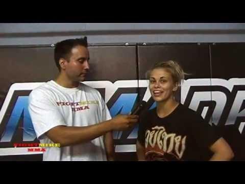 FightMike MMA | Episode 7 | Paige Vanzant