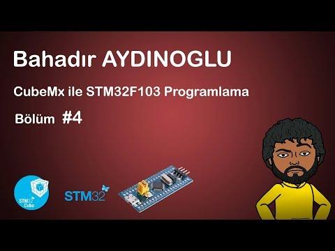Stm32f103 4 3 Lcd