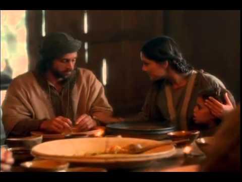 Jeremiah the Prophet  Full Movie