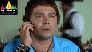 Hyderabad Nawabs Movie Hotel Comedy Scene | Aziz Nasar, Mast Ali | Sri Balaji Video