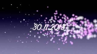 New party Агрыз 30.11.2013
