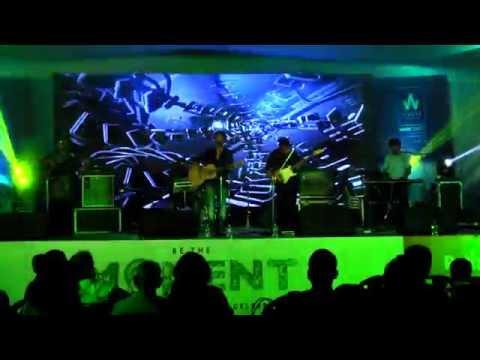 Shahar Band Live @ Bangalore - Sammad 2015 Durga Puja (Vol 1)