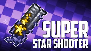 Terraria 1.4 SUPER STAR SHOOTER! AMAZING NEW CANNON! | HappyDays