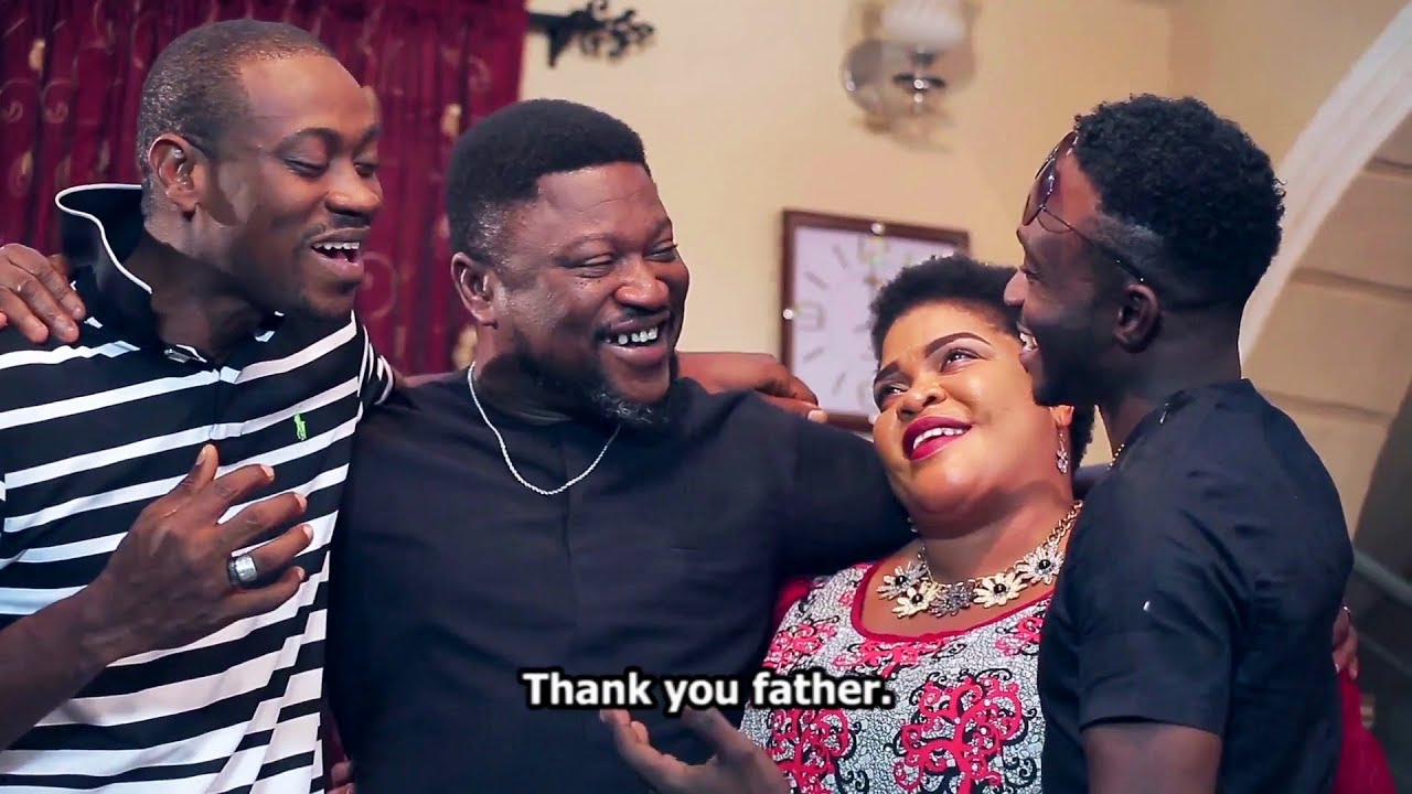 Download Ebi Merin  Latest Romantic Yoruba Movie 2017 Starring Lateef Oladimeji