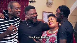 Ebi Merin  Latest Romantic Yoruba Movie 2017 Starring Lateef Oladimeji