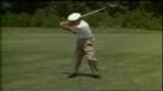Ben Hogan Golf Swing