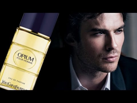 Yves saint laurent opium perfume - 3 4