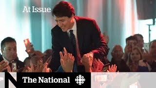 What does this new reality mean for Justin Trudeau? | At Issue