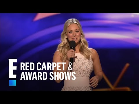 Welcome to People's Choice Awards 2013!