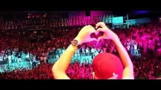 Avicii - All You Need Is Love (Official Concert Video) ©