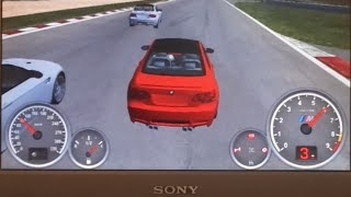 Can You Play BMW M3 Challenge on One of NVIDIA