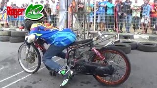 Video Drag Bike 201m INDOSPEED Indramayu TERBARU  PART #4  20 DESEMBER  2015 download MP3, 3GP, MP4, WEBM, AVI, FLV Agustus 2018