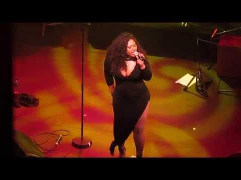 Jazmine Sullivan - Need You Bad (Live at KOKO, London 30/03/14)