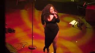 Jazmine Sullivan - Need You Bad (Live at KOKO, London 30/03/14)