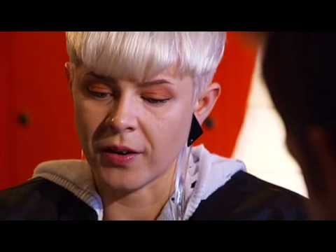 Exclusive Interview with Robyn