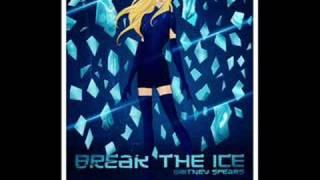 britney spears break the ice kaskade remix