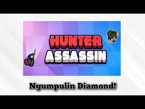 Permainan Hunter