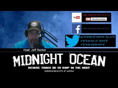 The Midnight Ocean With Guest Trip Elix