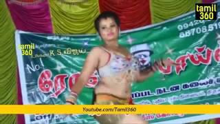 இந்த ஆட்டத்தைப் பார்த்தா இதயமே நின்னுரும் போலிருக்கே HD Tamil 360 Video 298 00