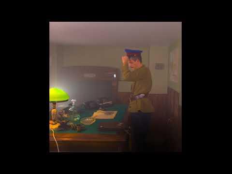 Старший майор Ветров в квесте