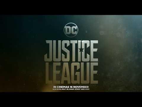 Justice League [30s Trailer 1]
