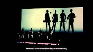 Kraftwerk - Showroom Dummies (RevNoise Remix)