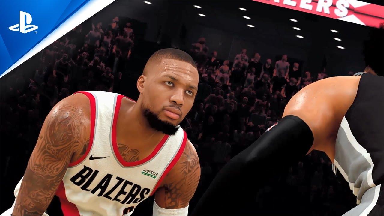 "『NBA 2K21』:人生は一度きりの""ゲーム""だ"