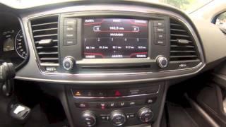 SEAT Leon SC 2014 Videos