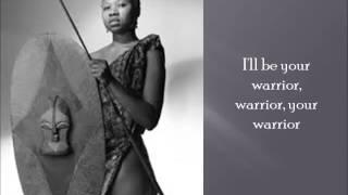 Your Warrior