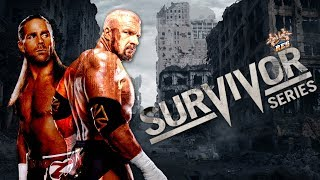 RESEFED SURVIVOR SERIES 2018 | FULL PAY PER VIEW HD | LIVE STREAM | WWE 2K19