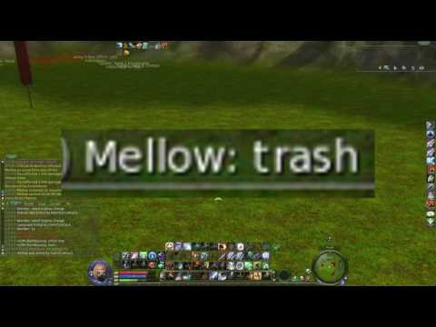 !Aion Templar [KOR] Gaide how to hate [TOP CHANTER MELLOW EDITION] + Bonus