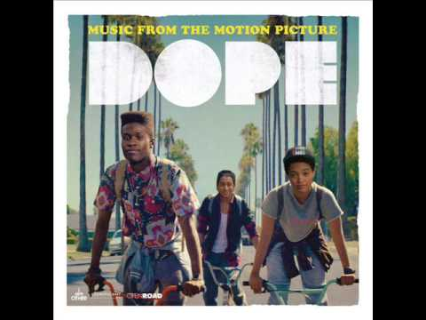 Dope 2015 OST Public Enemy  Rebel Without A Pause