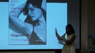 Dr. Clark - The Role of Single Women in Television