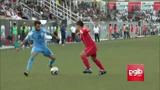 Atalan Beats Harirod 4-2 In APL's Second Match