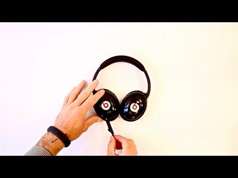 Make Your Own Dr. Dre Beats Headphones