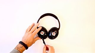 make your own dr dre beats headphones
