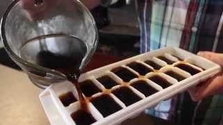 Famous Coffee Ice Cubes - River City Coffee