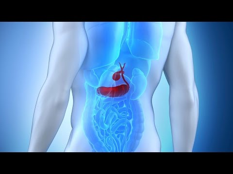 Causes & Symptoms of Pancreatitis - Dr. David Samadi