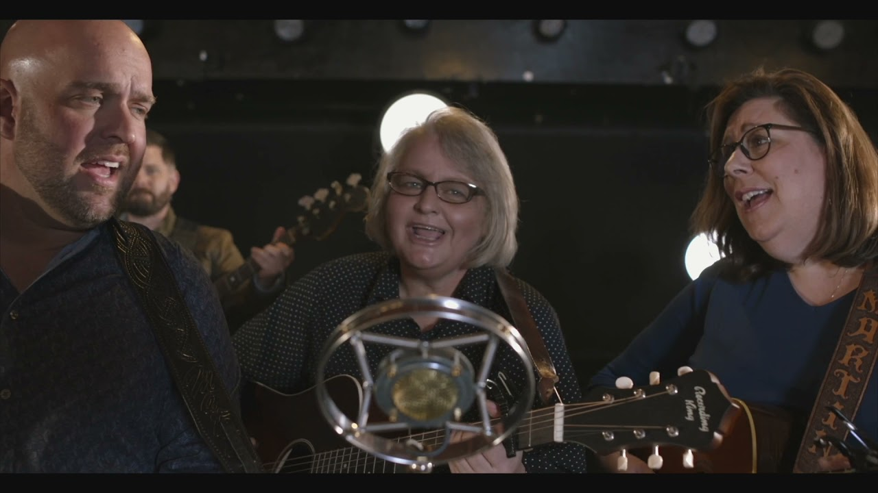 Dale Ann Bradley -  L.A. International Airport (Music Video)