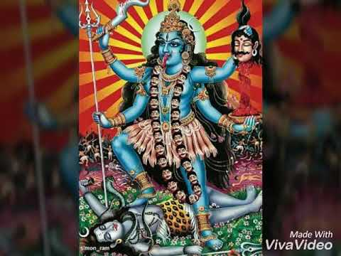 Kali Kali Mahakali Dj Song Ao Creation